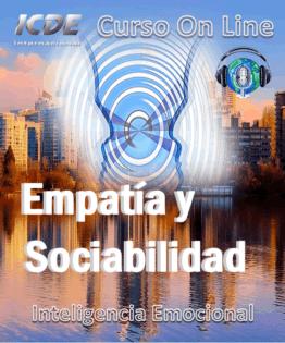 empatía y la sociabilidad
