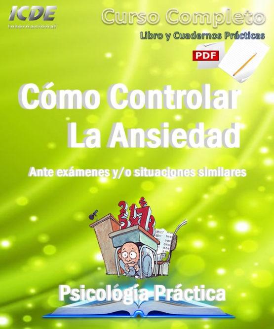 control ansiedad completo