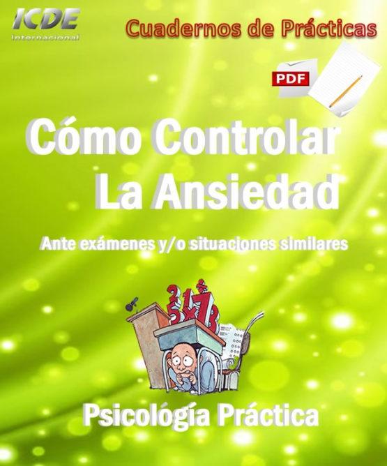 control ansiedad