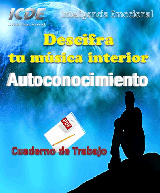cuaderno autoconocimiento en PDF
