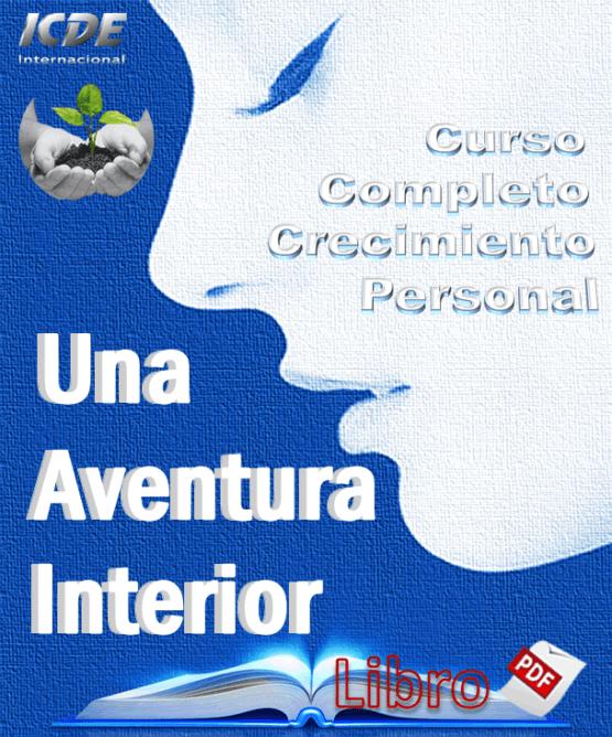 Libro Crecimiento Personal Una Aventura Interior
