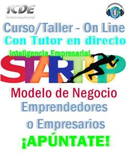 curso asesoramiento modelo de negocio