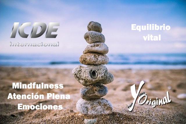 Mindfulness Atención Plena Emociones